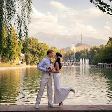 Wedding photographer Vladimir Amangaliev (Pavv). Photo of 29.11.2015