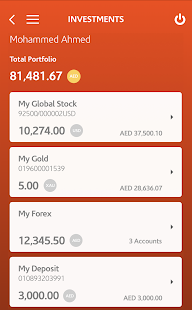Mashreq UAE - náhled