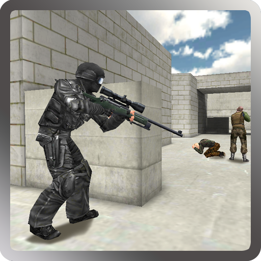 Gun Shot Fire War (game)