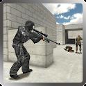 Пистолет Удар войны стрелять icon