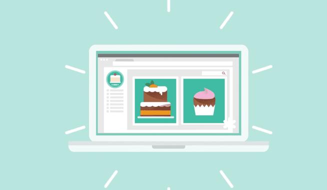 Utforska hur webbplatser fungerar