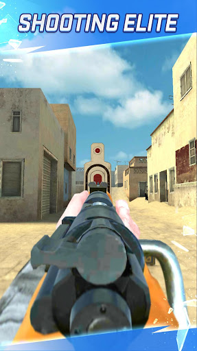 Shooting World 2 - Gun Shooter apklade screenshots 2