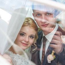 Wedding photographer Oleg Litvak (Litvak). Photo of 24.04.2016
