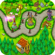 Tower Defense - Middle Ages