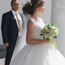 Wedding photographer Denis Shashkin (ShashDen). Photo of 07.06.2018