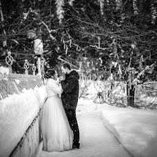 Wedding photographer Ellen Bem (Senjab). Photo of 04.04.2018