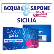 Acqua sapone sicilia cartapi apps on google play for Volantino acqua e sapone sicilia