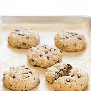 Easy Gluten Free Oatmeal Breakfast Cookies Recipe