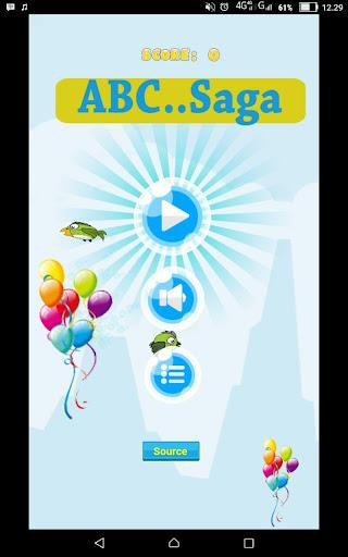 ABC..Saga 3.0.0 screenshots 5