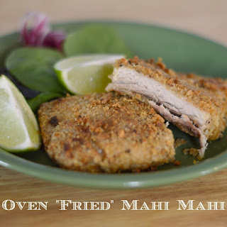 Fried Mahi Mahi Recipes.
