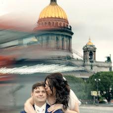 Wedding photographer Roman Kitashov (kitashov). Photo of 14.09.2015