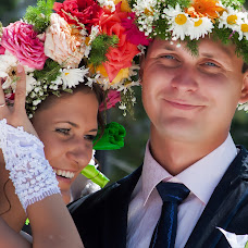 Wedding photographer Aleksandr Sidorov (Dufi). Photo of 11.07.2014