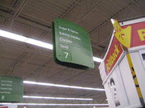 Photo: #Equal must be down the baking aisle!