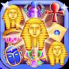 bijoux trésor pyramide