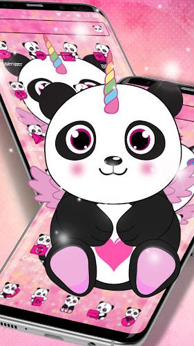 Panda Unicorn Galaxy Anime On Google Play Reviews Stats
