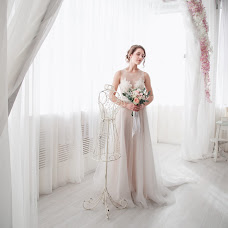 Wedding photographer Yurchenko Alesya (Alesja). Photo of 01.05.2016