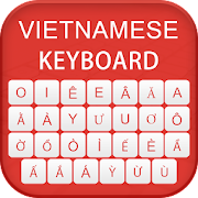 Vietnamese Keyboard 2018