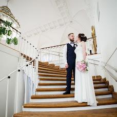 Wedding photographer Maksim Tokarev (MaximTokarev). Photo of 06.04.2018