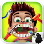 Dr. Dentist Little Kids Doctor