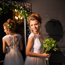 Wedding photographer Anna Kireeva (AnnaIvanova). Photo of 24.03.2017
