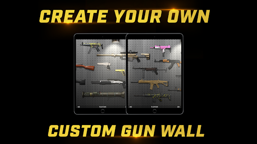 iGun Pro -The Original Gun App 5.26 screenshots 5