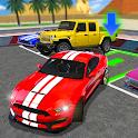 Sports Car parking 3D: Pro Car Parking Games 2020 icon