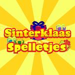 Sinterklaas Spelletjes Icon