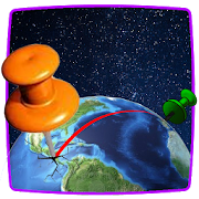 Where's? Geography Game FREE