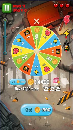 Zombie Smacker : Smasher  screenshots 2