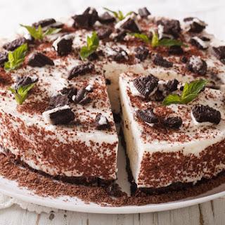 Instant Pot Easy Oreo Cheesecake Recipe