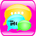 SD Fast Messenger FREE icon