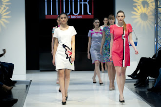 Photo: MTP Fashion Fair 2015 Poznan fot. DeKaDeEs