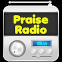Praise Radio icon