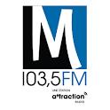 M103,5FM - Radio de Lanaudière icon