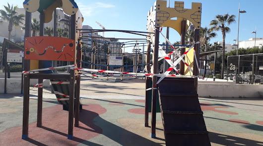 Almería capital, en Nivel 4 Grado 1 de alerta: así te afectan ahora las medidas