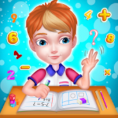 Tải Game Learning Maths For Student