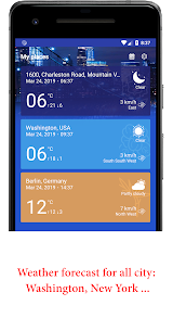 Now Weather Pro 1