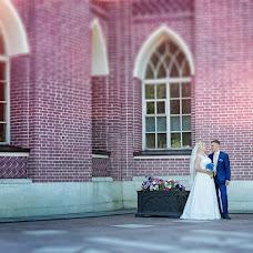 Wedding photographer Dmitriy Sergeev (MityaSergeev). Photo of 04.08.2015