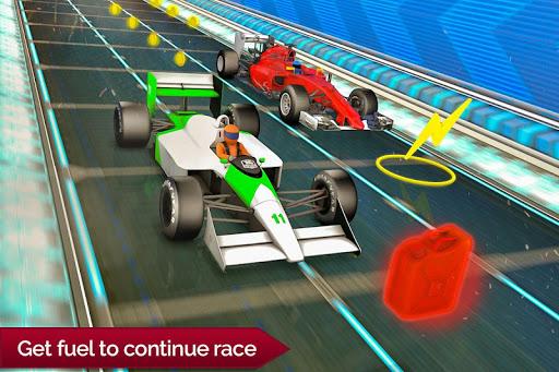 Formula Car Racing Underground - Sports Car Racer 1.11 screenshots 21