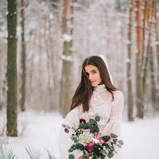 Wedding photographer Igor Ilinzer (igorilinzer). Photo of 20.02.2017
