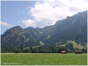 Photo: Baviera ( Alemania) http://www.viajesenfamilia.it/