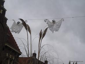 Photo: Wijhe, lekker Spooky