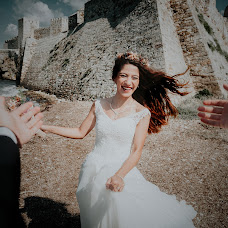 Hochzeitsfotograf Gencay Çetin (venuswed). Foto vom 17.09.2018