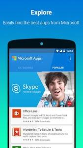 Microsoft Apps v1.0.0