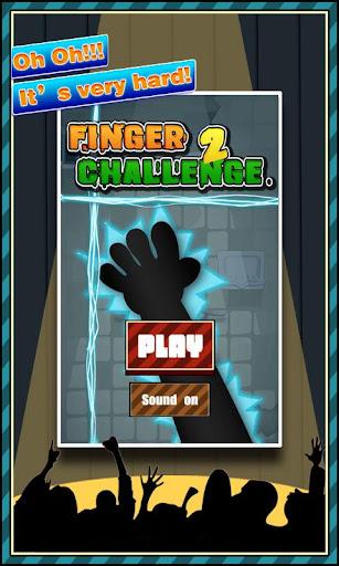Finger Challenge 2