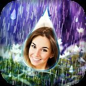Photo Rain Drops