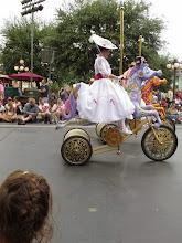 Photo: Disneyland - Mary Poppins