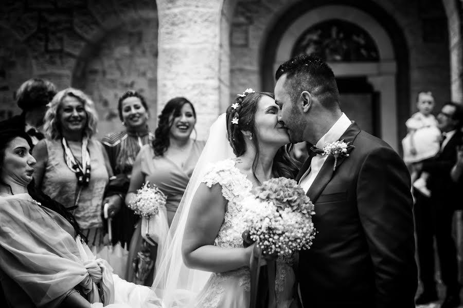 Wedding photographer Barbara Fabbri (fabbri). Photo of 16.01.2020
