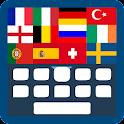 Keyboard Euro France 2016 icon