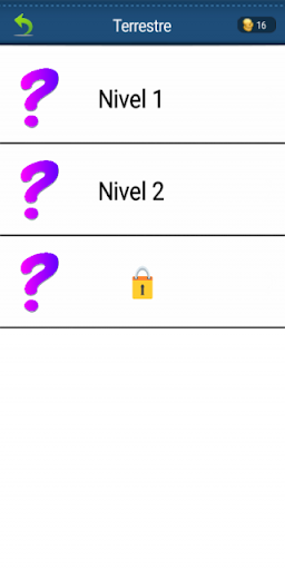 ¿Cuánto sabes de DBZ? 1.3.0 screenshots 2